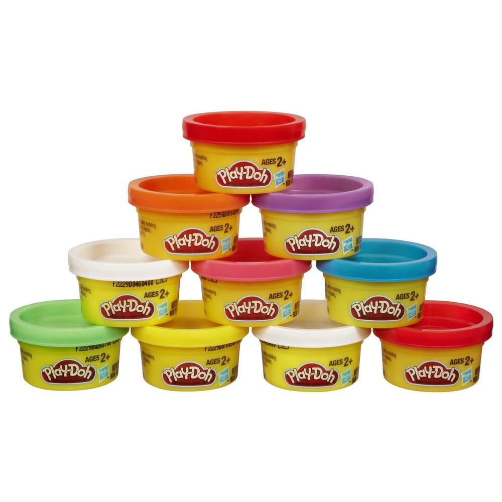 Play-Doh Bonbon Partİ Setİ