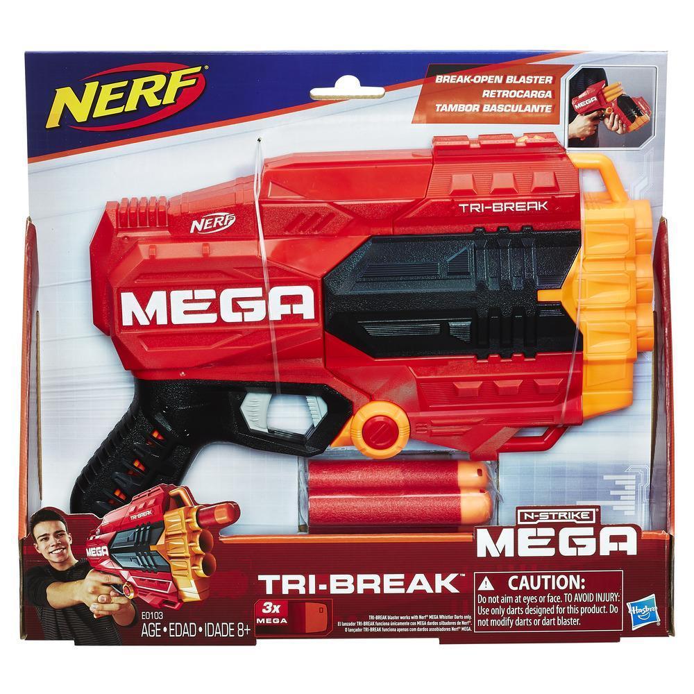 Nerf Mega Tri-Break