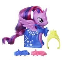 My Little Pony Balo Elbiseli Pony Figür - Twilight Sparkle