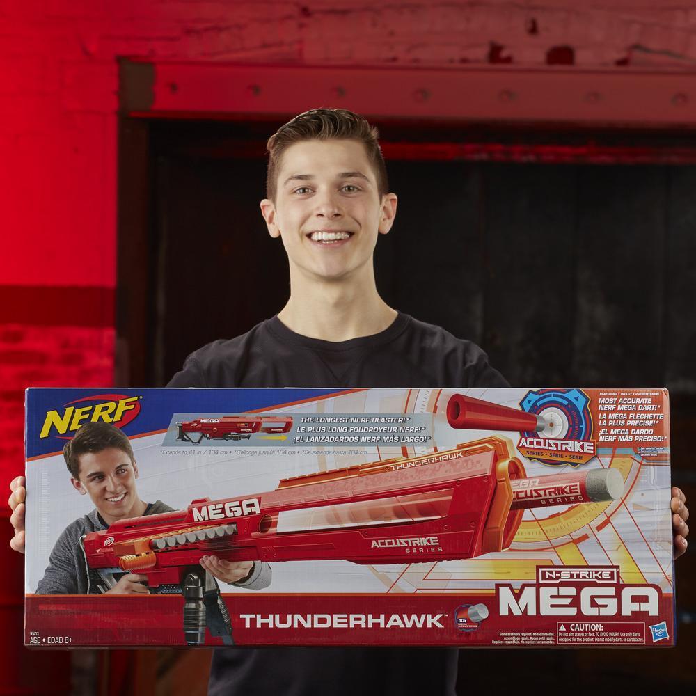 Nerf Mega AccuStrike Thunderhawk