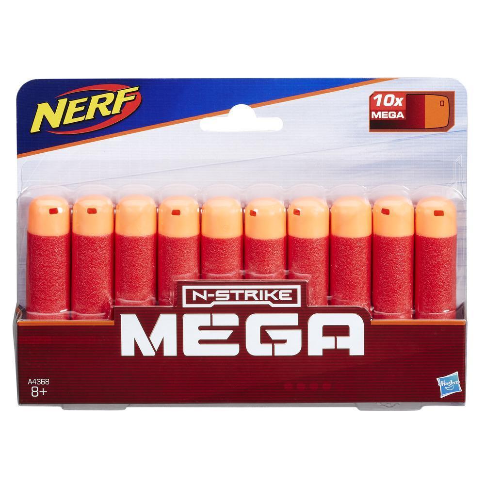 Nerf Mega 10'lu Yedek Paket