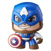 Marvel Mighty Muggs Captain America Figür