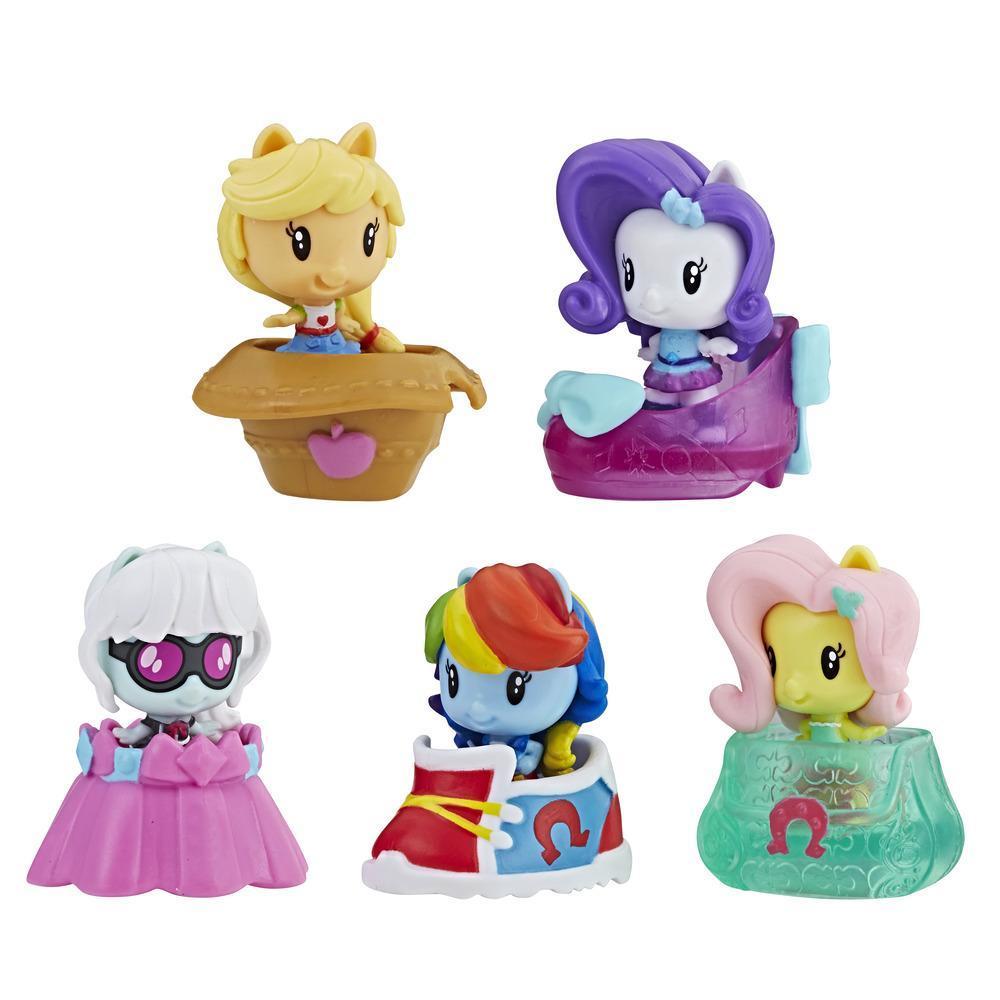 My Little Pony Cutie Mark Crew Koleksiyon Seti - Parti Eğlencesi