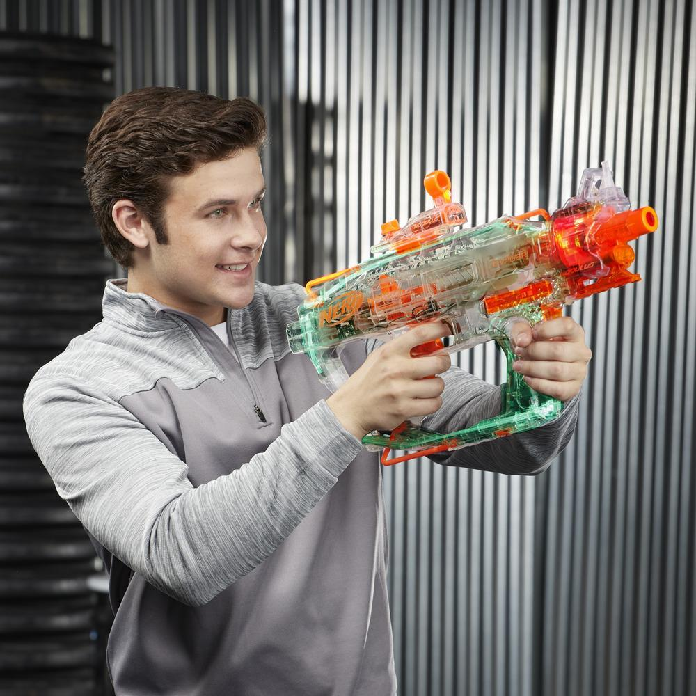 Nerf Modulus Ghost Ops Hedef Kiti