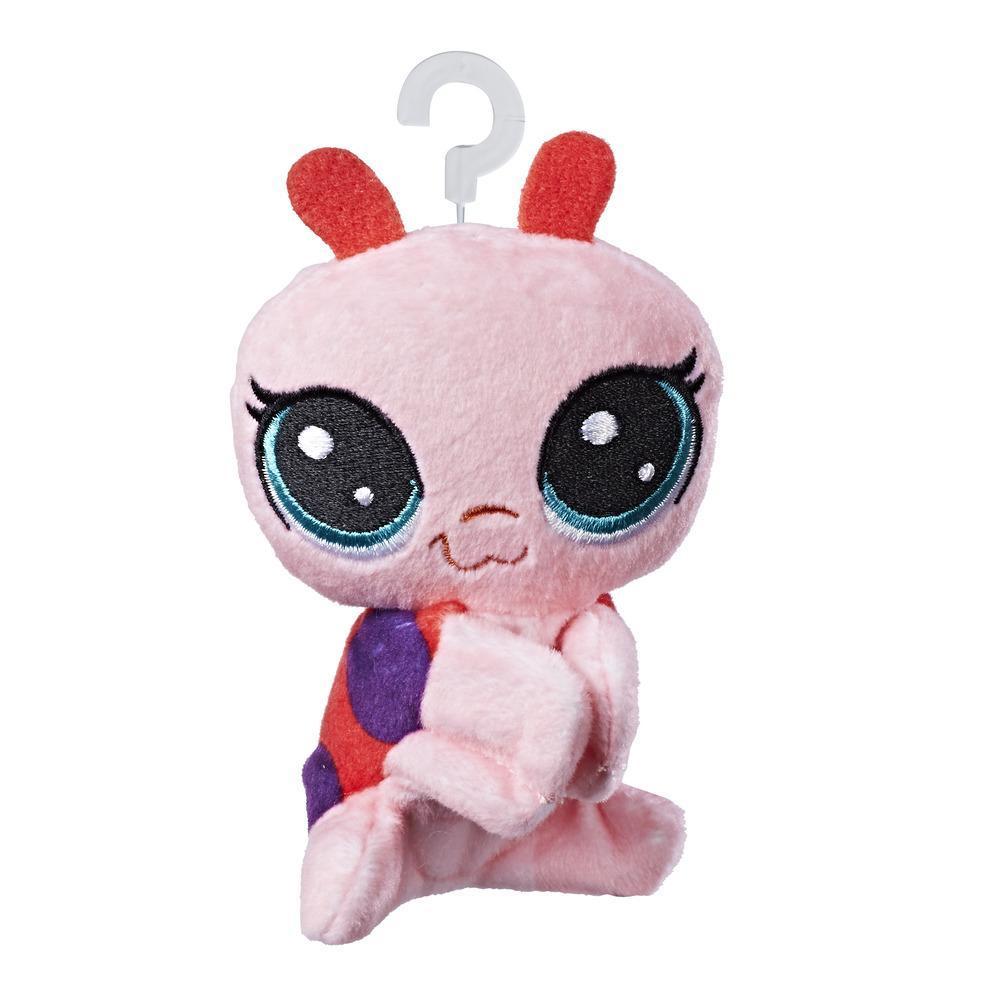 Littlest Pet Shop Miniş Mini Pelüş - Gladys Ladyloo