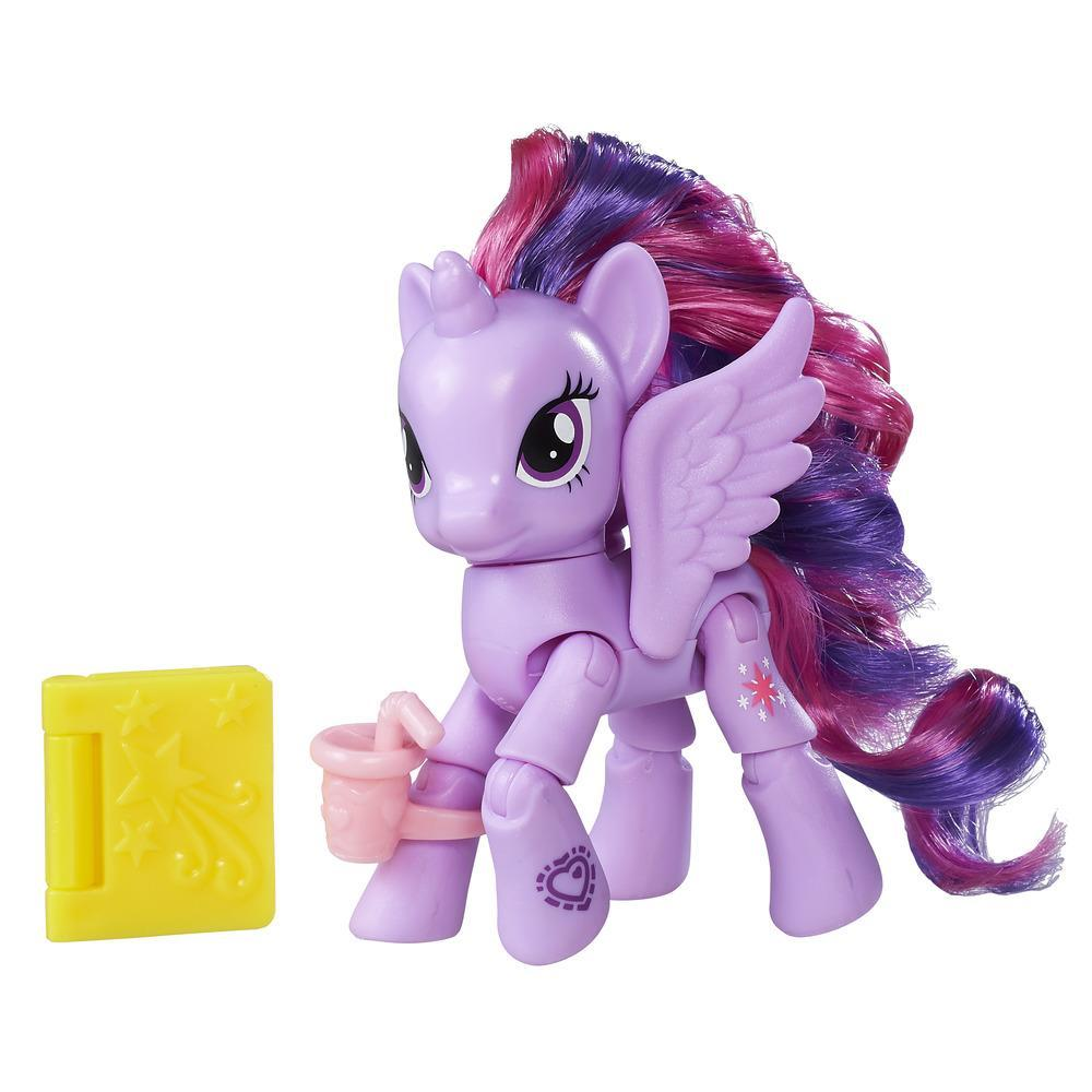 My Little Pony Hareketli Pony - Prenses Twilight Sparkle