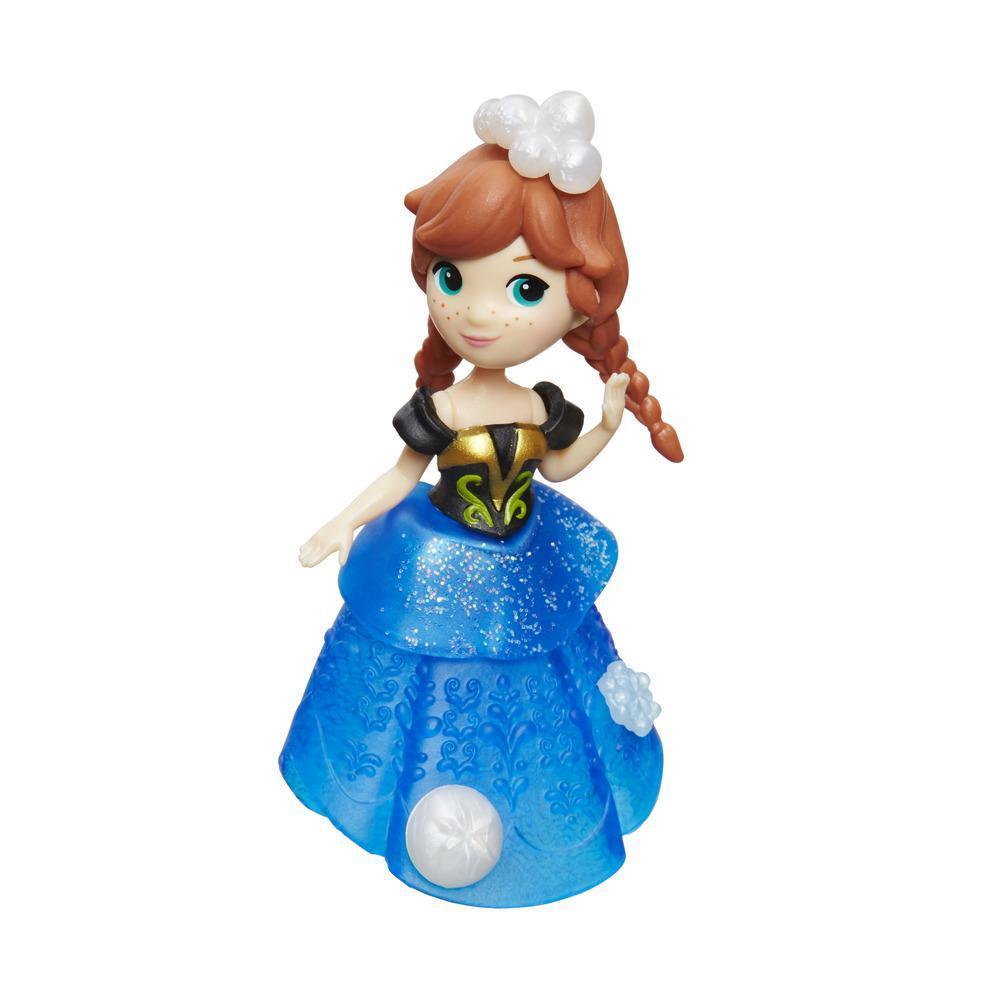 Disney Frozen Little Kingdom Anna Figür