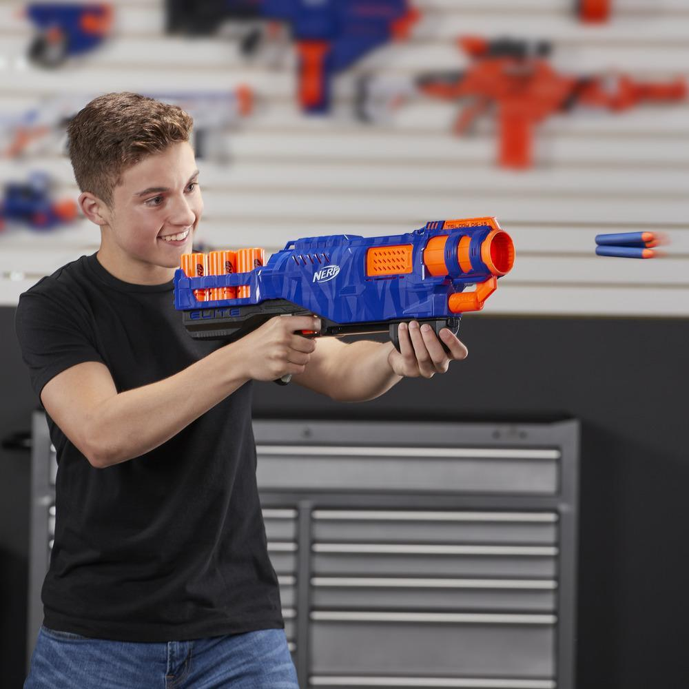 Nerf N-Strike Elite Trilogy