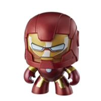 Marvel Mighty Muggs Iron Man Figür