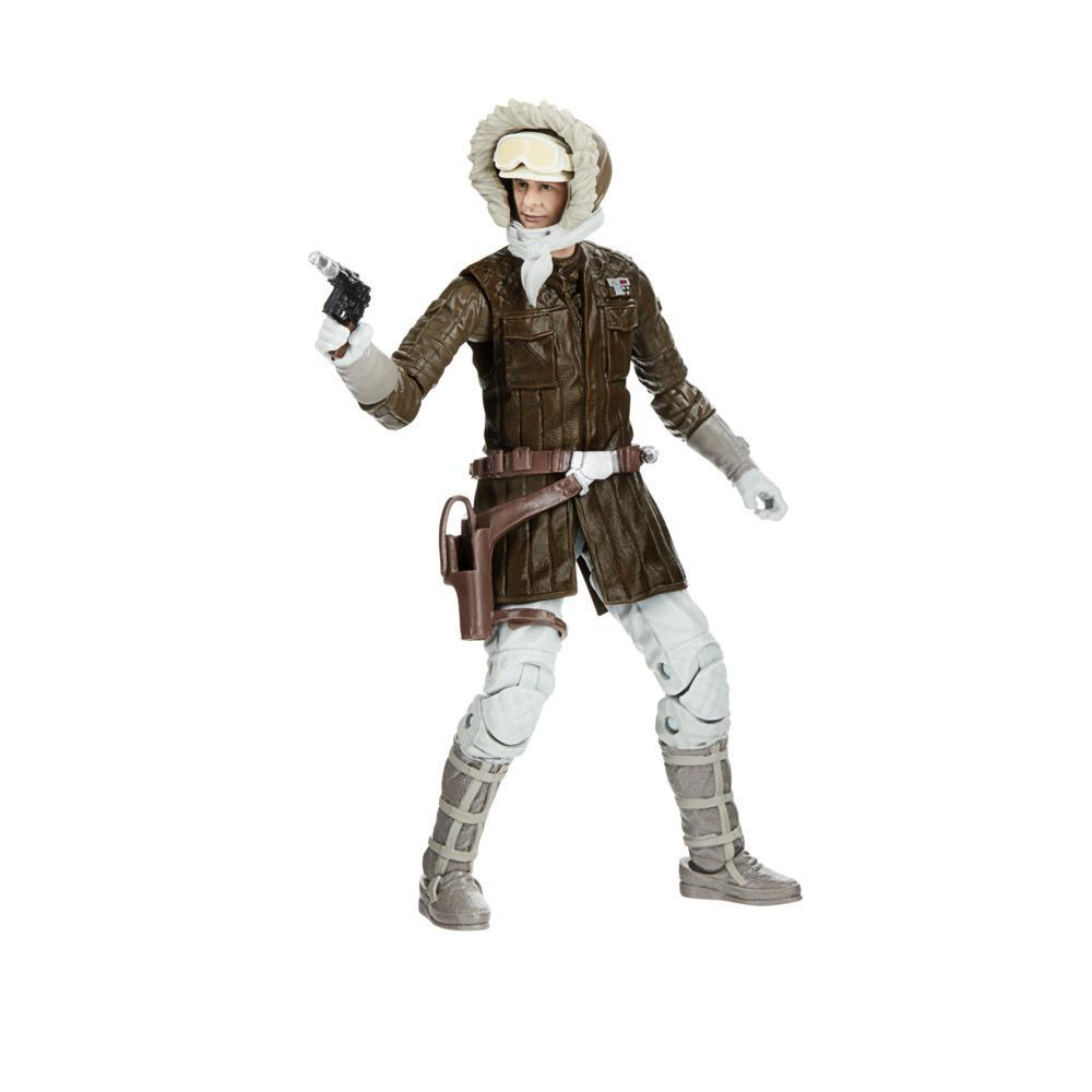 Star Wars The Black Series Archive Han Solo (Hoth)