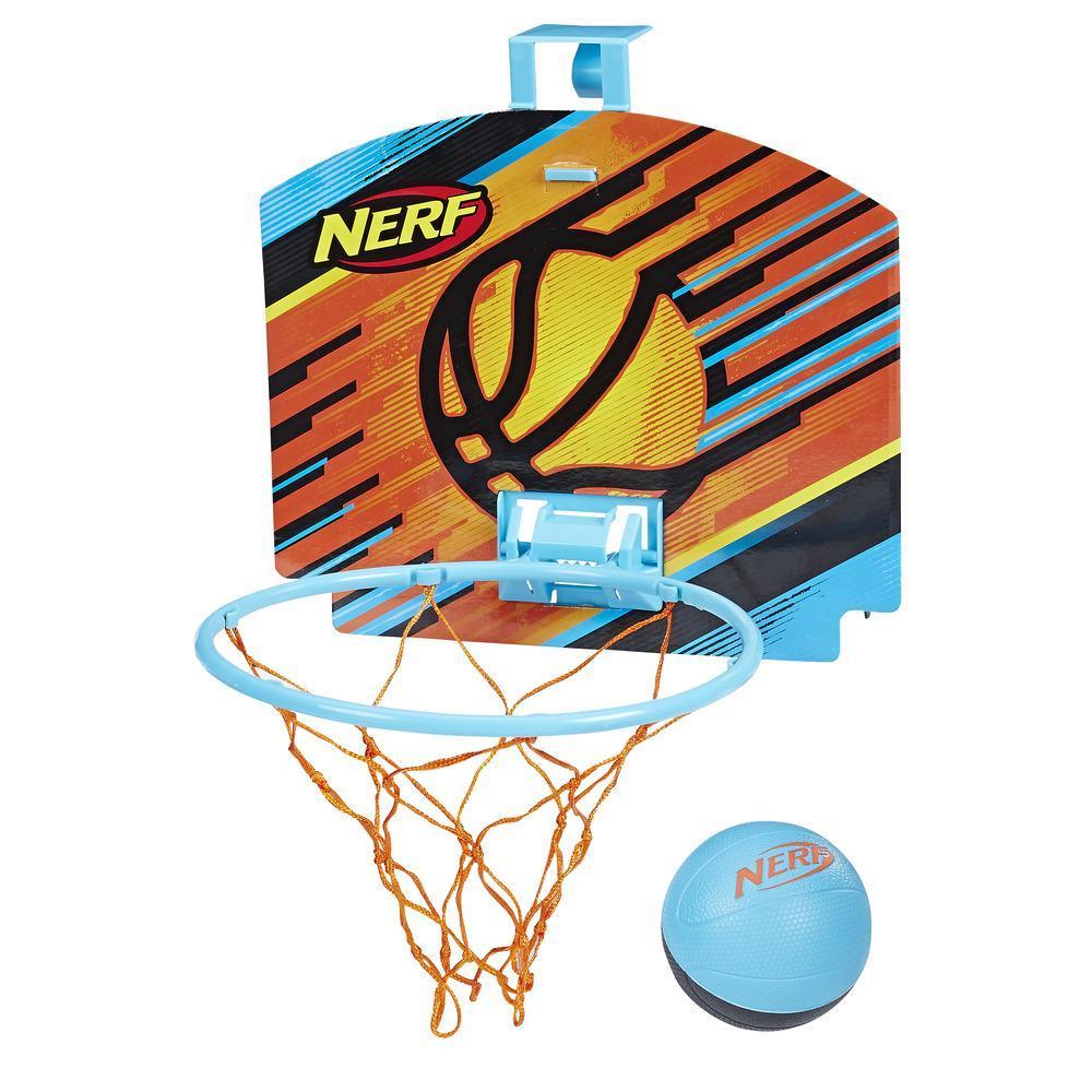 Nerf Sports Nerfoop (Siyah)