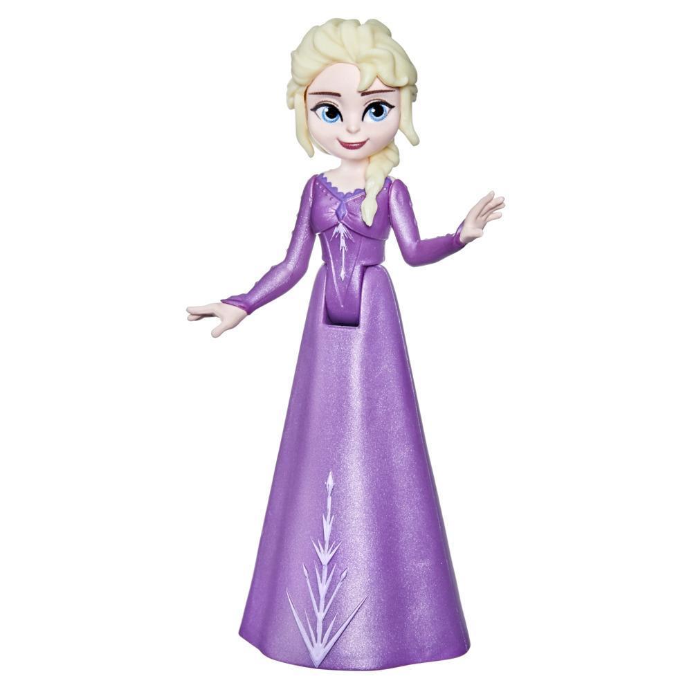 Disney Frozen 2 Gecelikli Elsa Küçük Figür