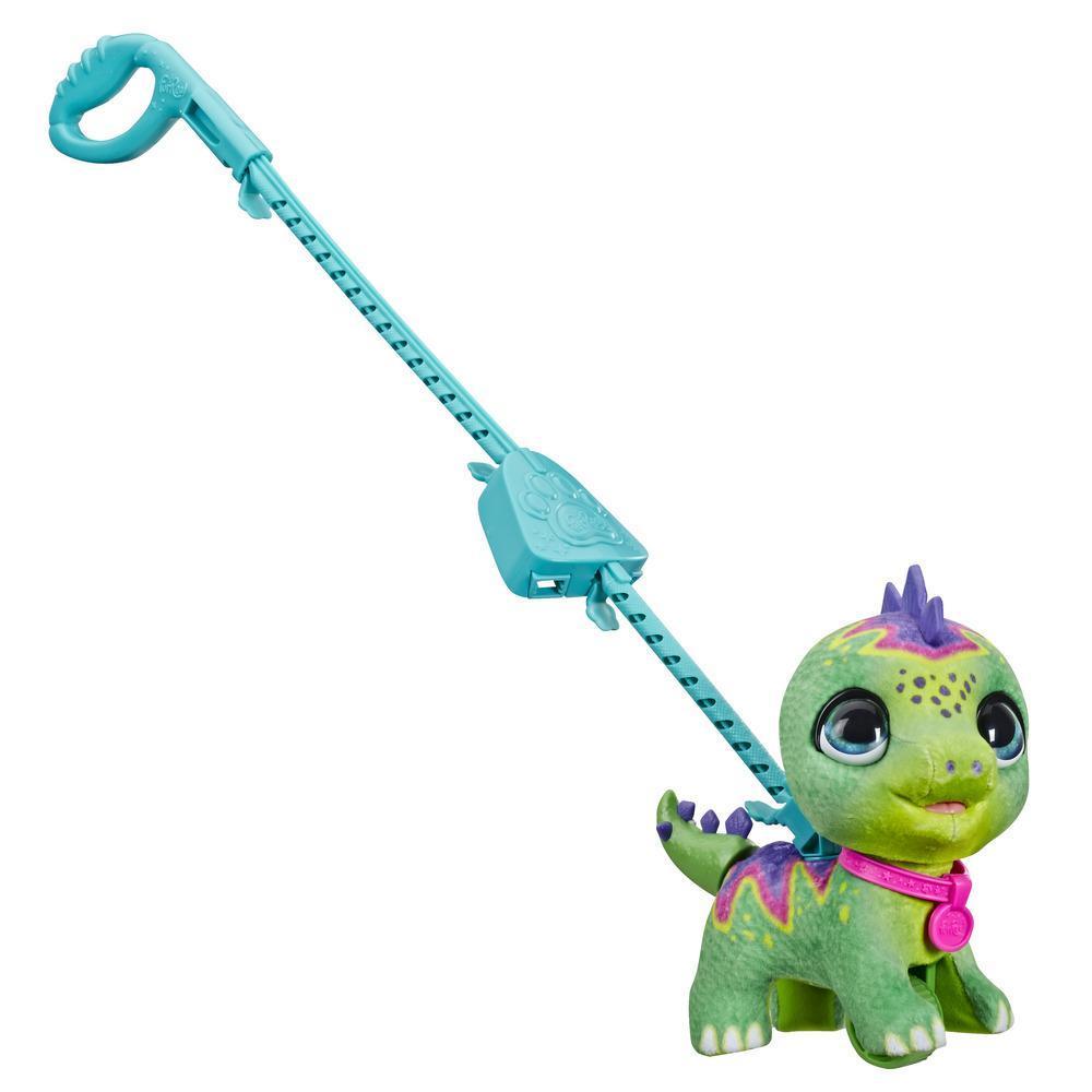 furReal Yürüyen Dostlarım Özel Seri - Dinozor