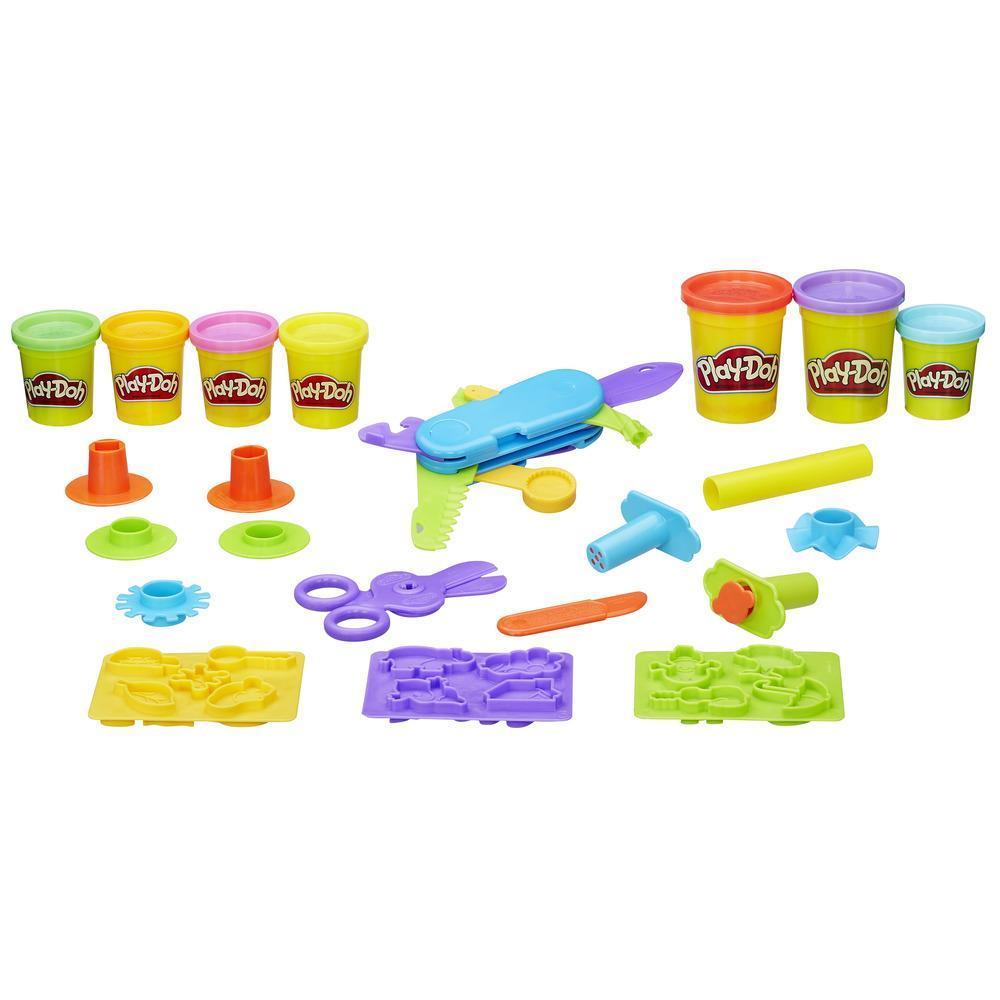 Play-Doh Alet Çantası
