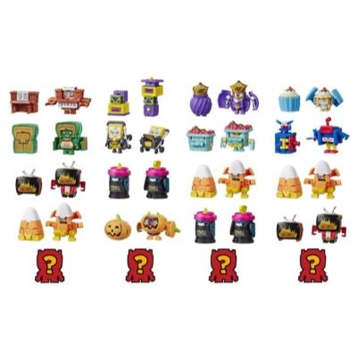 Transformers Botbots 5'li Paket - Kış Birliği Product