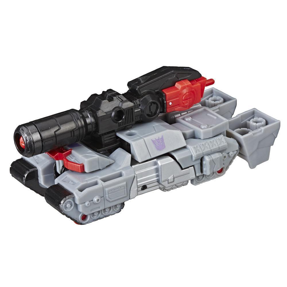 Transformers Cyberverse Tek Adımda Dönüşen Figür - Megatron Action Attackers