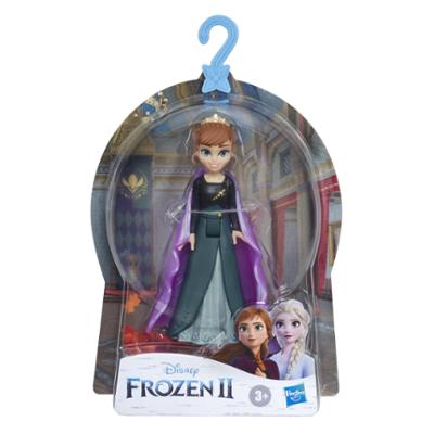 Disney Frozen 2 Kraliçe Anna Küçük Figür