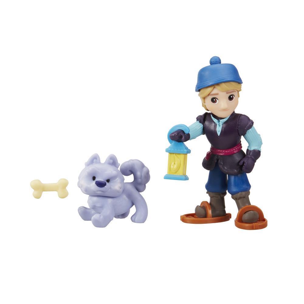 Disney Frozen Little Kingdom Kış Maceraları
