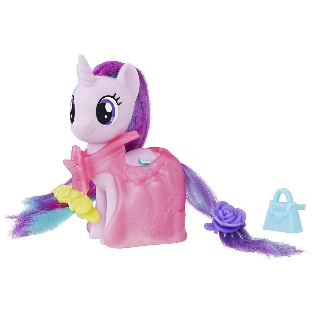 My Little Pony Balo Elbiseli Pony Figür - Starlight Glimmer