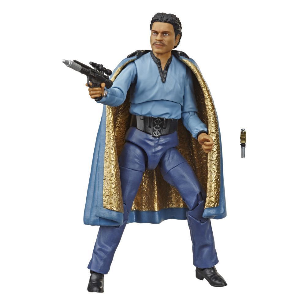 Star Wars The Black Series Lando Calrissian Figür