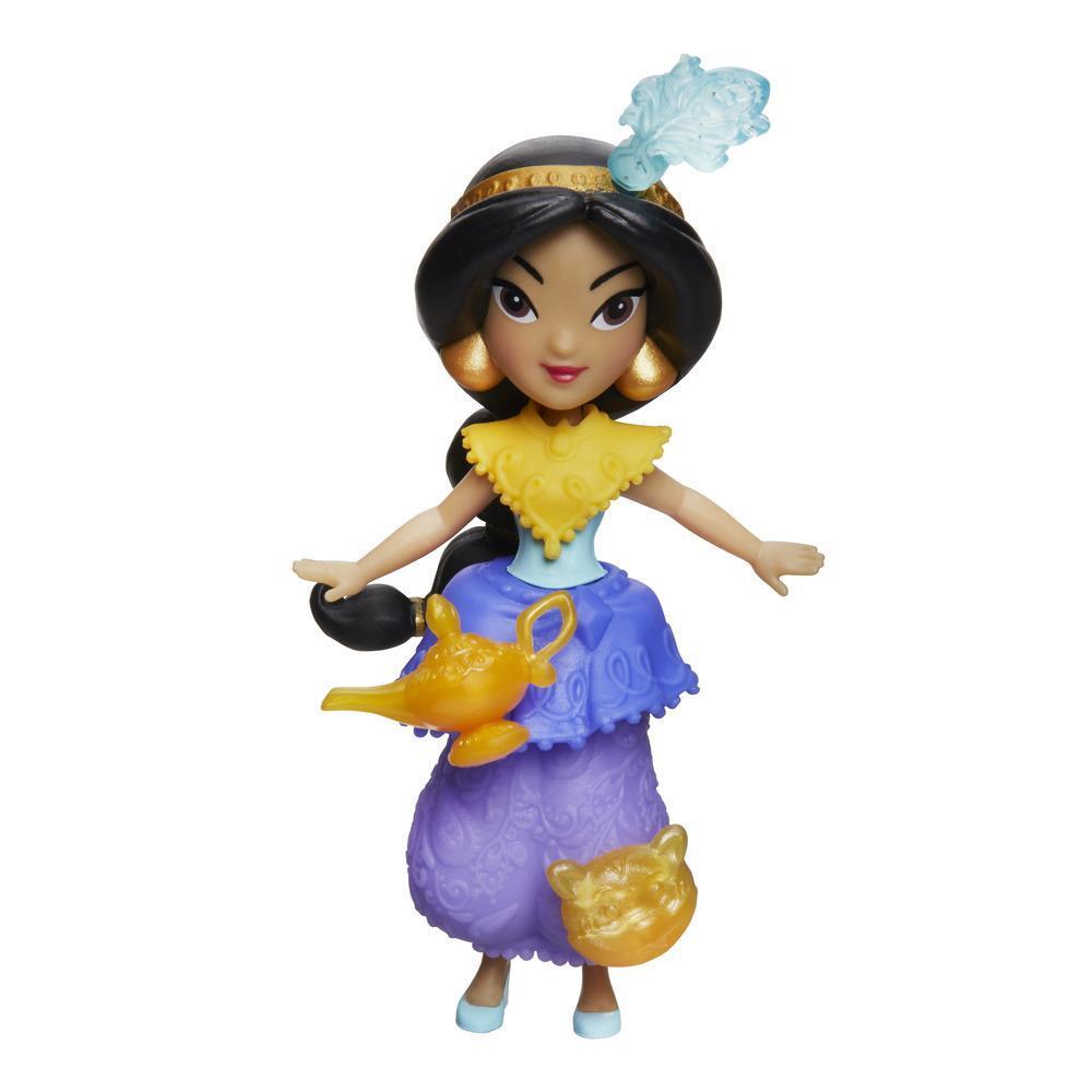 Disney Prenses Little Kingdom Prensesler - Yasemin