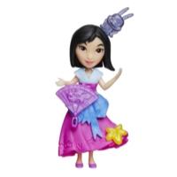 Disney Prenses Little Kingdom Prensesler - Mulan