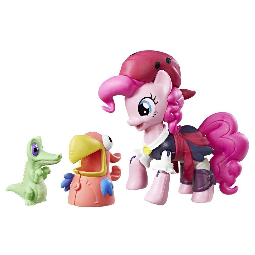 My Little Pony Korsan Pony Figür - Pinkie Pie