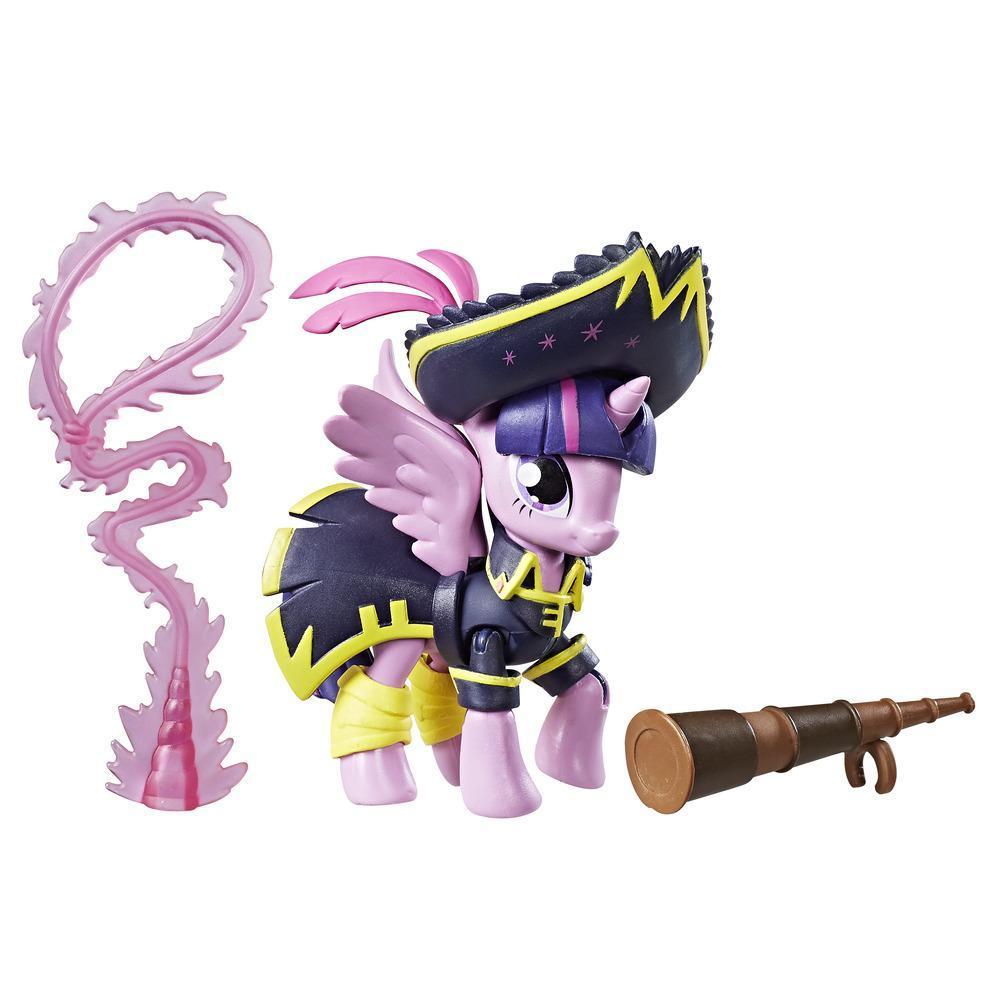 My Little Pony Korsan Pony Figür - Twilight Sparkle