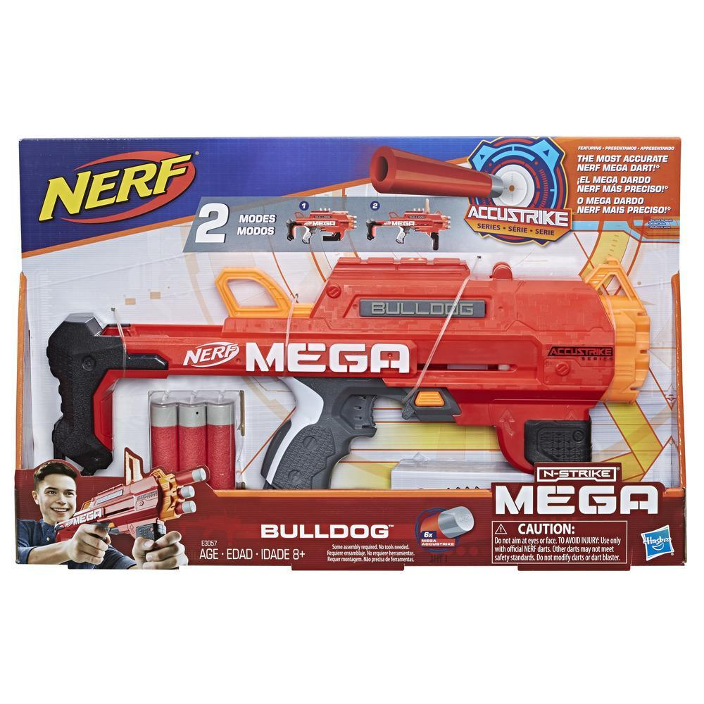 Nerf Mega AccuStrike Bulldog