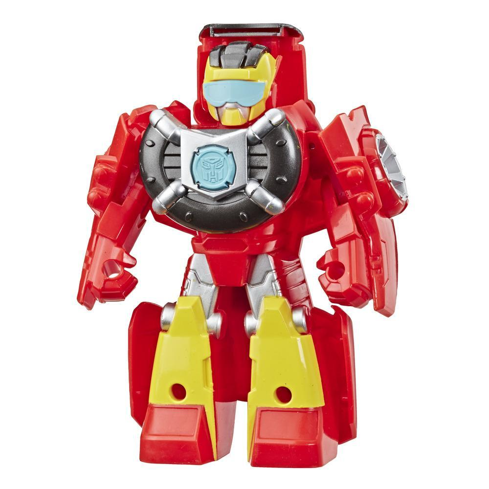 Transformers Rescue Bots Academy Hot Shot Figür