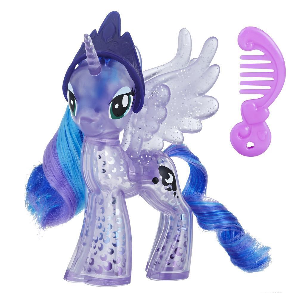My Little Pony Pırıltılı Prenses Pony - Prenses Luna