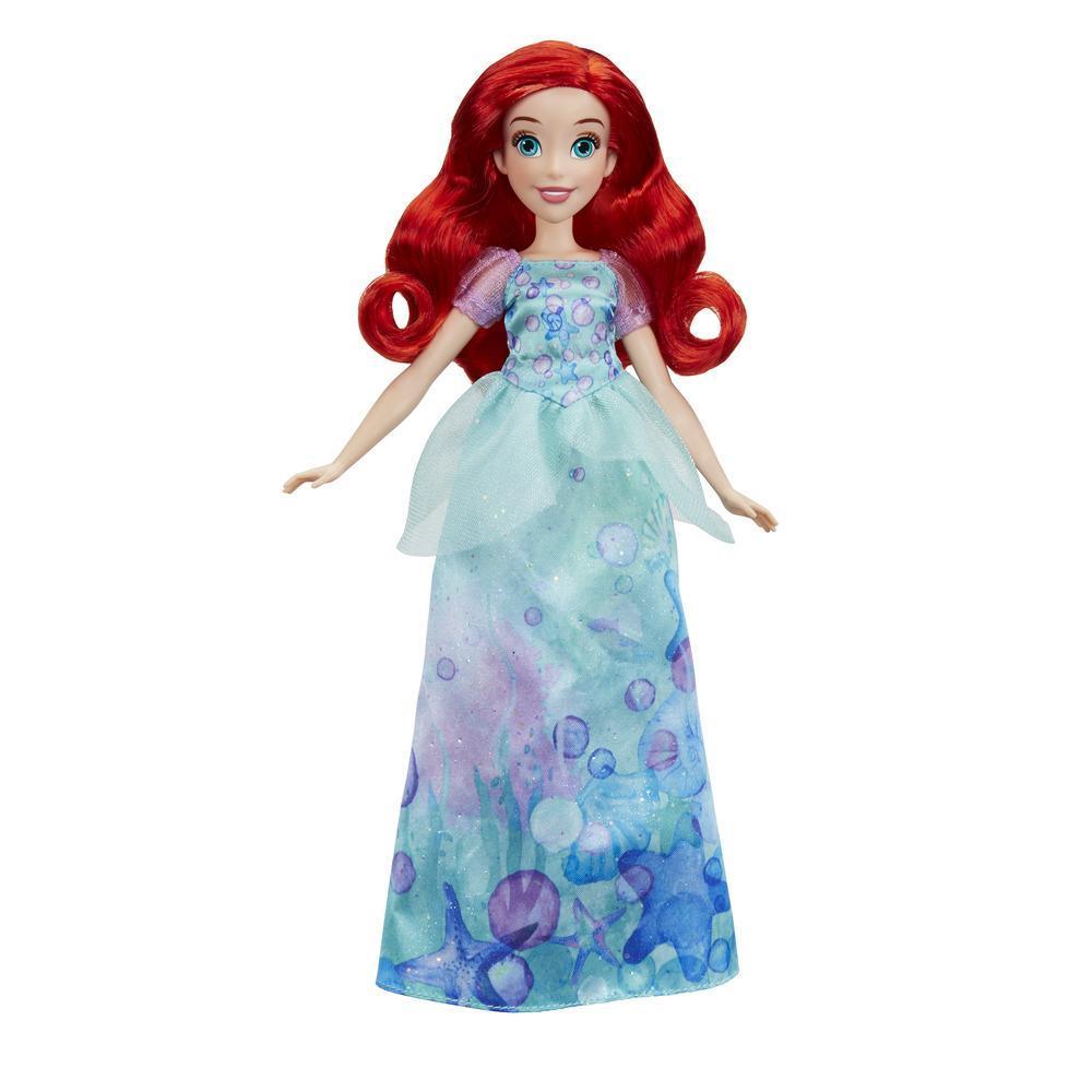 Disney Prenses Işıltılı Prensesler - Ariel