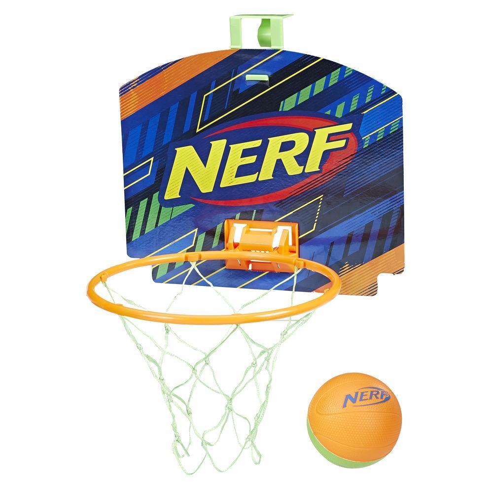 Nerf Sports Nerfoop (Mavi)