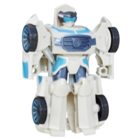 Transformers Rescue Bots Çizgi Film Figür - Quickshadow