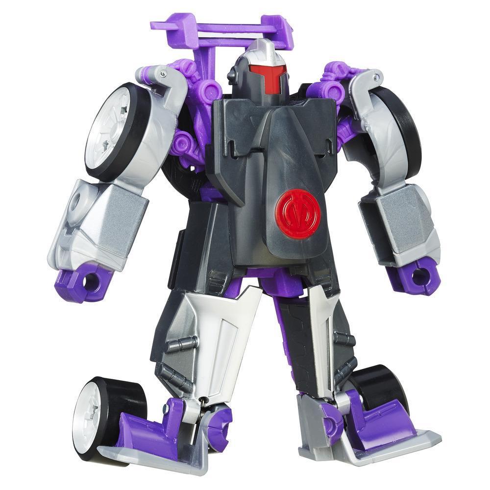 Transformers Rescue Bots Çizgi Film Figür - Morbot
