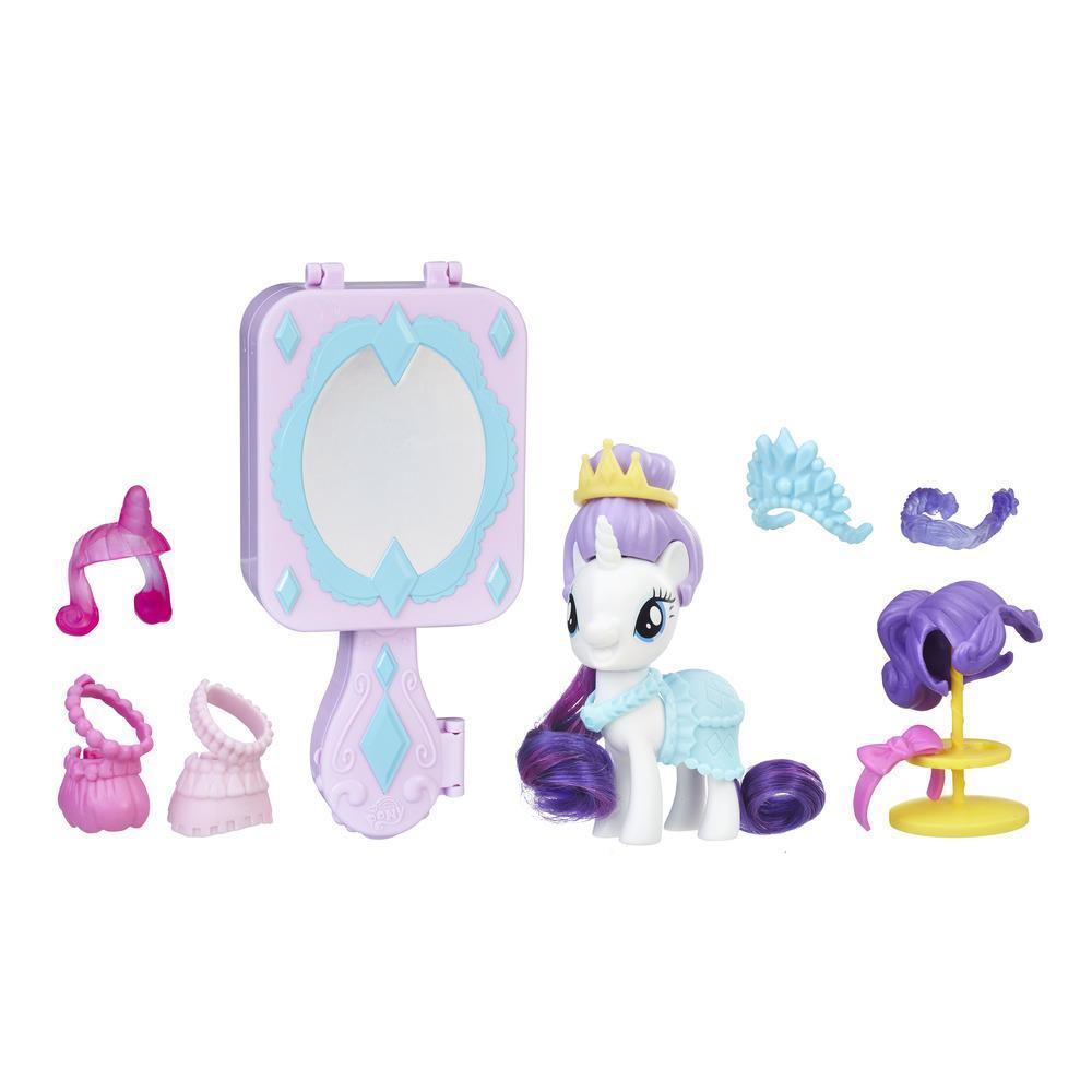 My Little Pony Pony Oyun Çantası - Rarity'nin Butiği