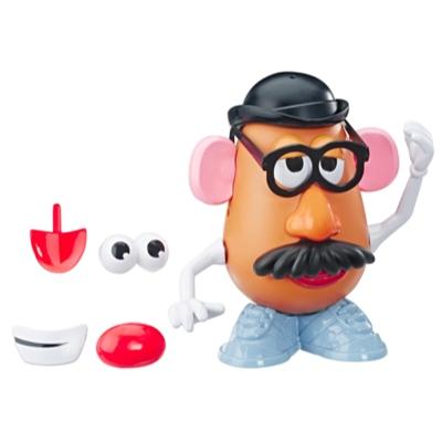 Disney/Pixar Toy Story 4 Bay Patates Kafa