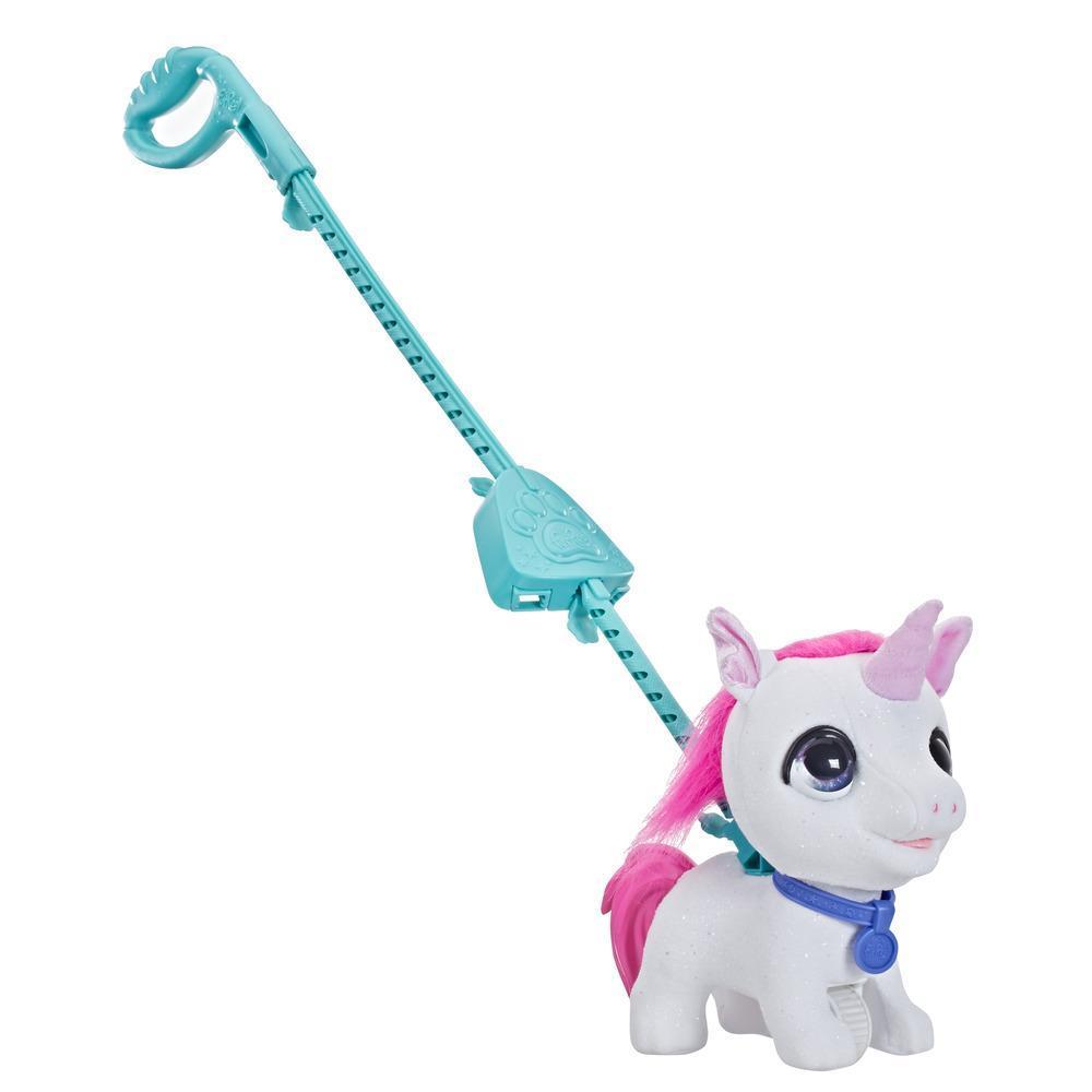 furReal Yürüyen Dostlarım Özel Seri - Unicorn