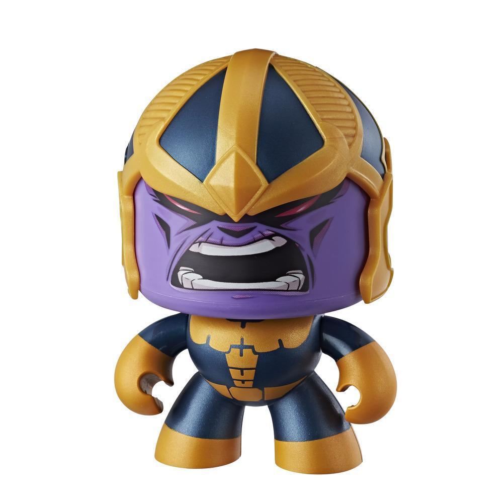 Marvel Mighty Muggs Thanos Figür