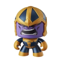 Marvel Mighty Muggs Figür - Thanos