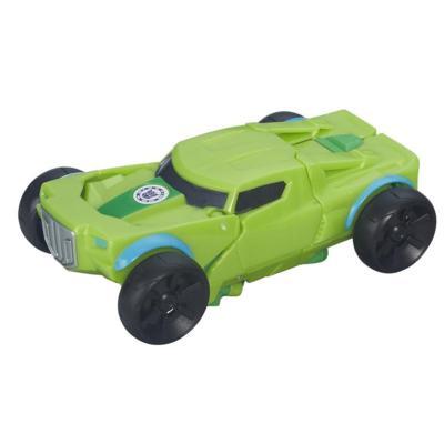 Transformers RID Tek Adımda Dönüşen Figür - Springload