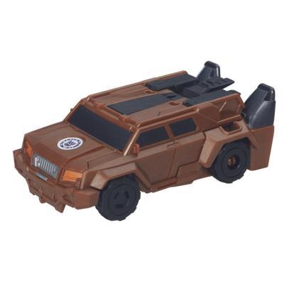 Transformers RID Tek Adımda Dönüşen Figür - Quillfire