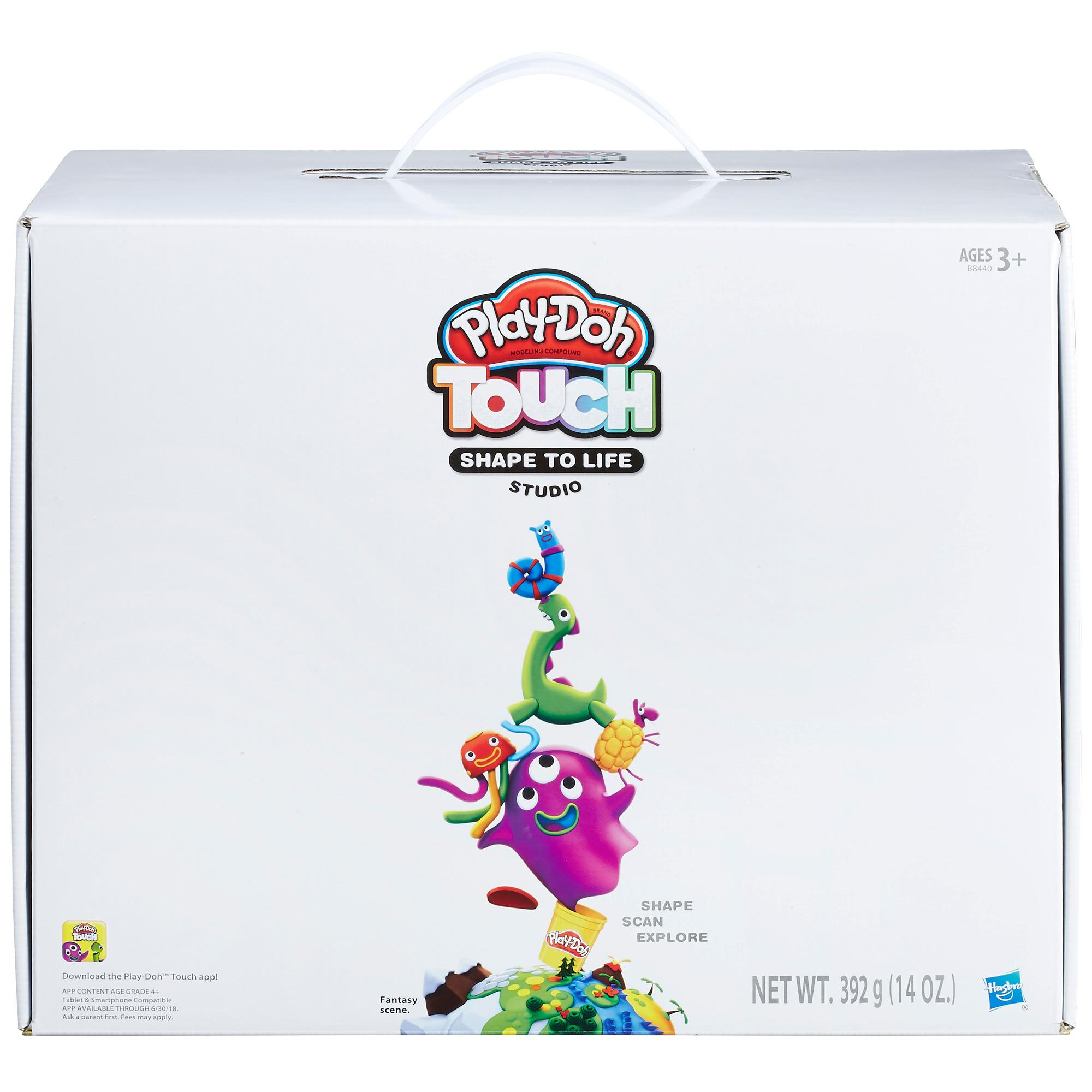 Play-Doh Touch Hayal Gücü Stüdyosu- Apple Edition