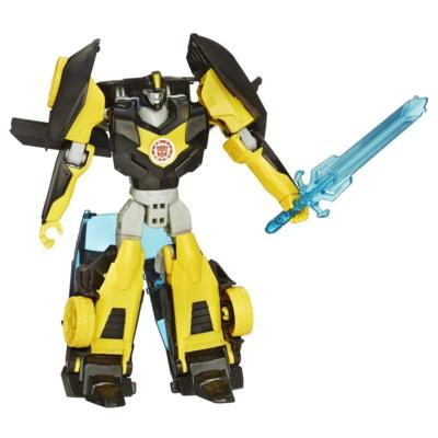 Transformers Robots in Disguise Figür - Night Ops Bumblebee