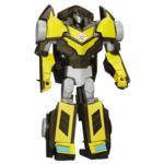 Transformers Robots in Disguise 3 Adımda Dönüşen Figür - Night Ops Bumblebee