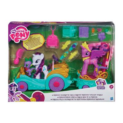 MY LITTLE PONY - Kraliyet Arabası