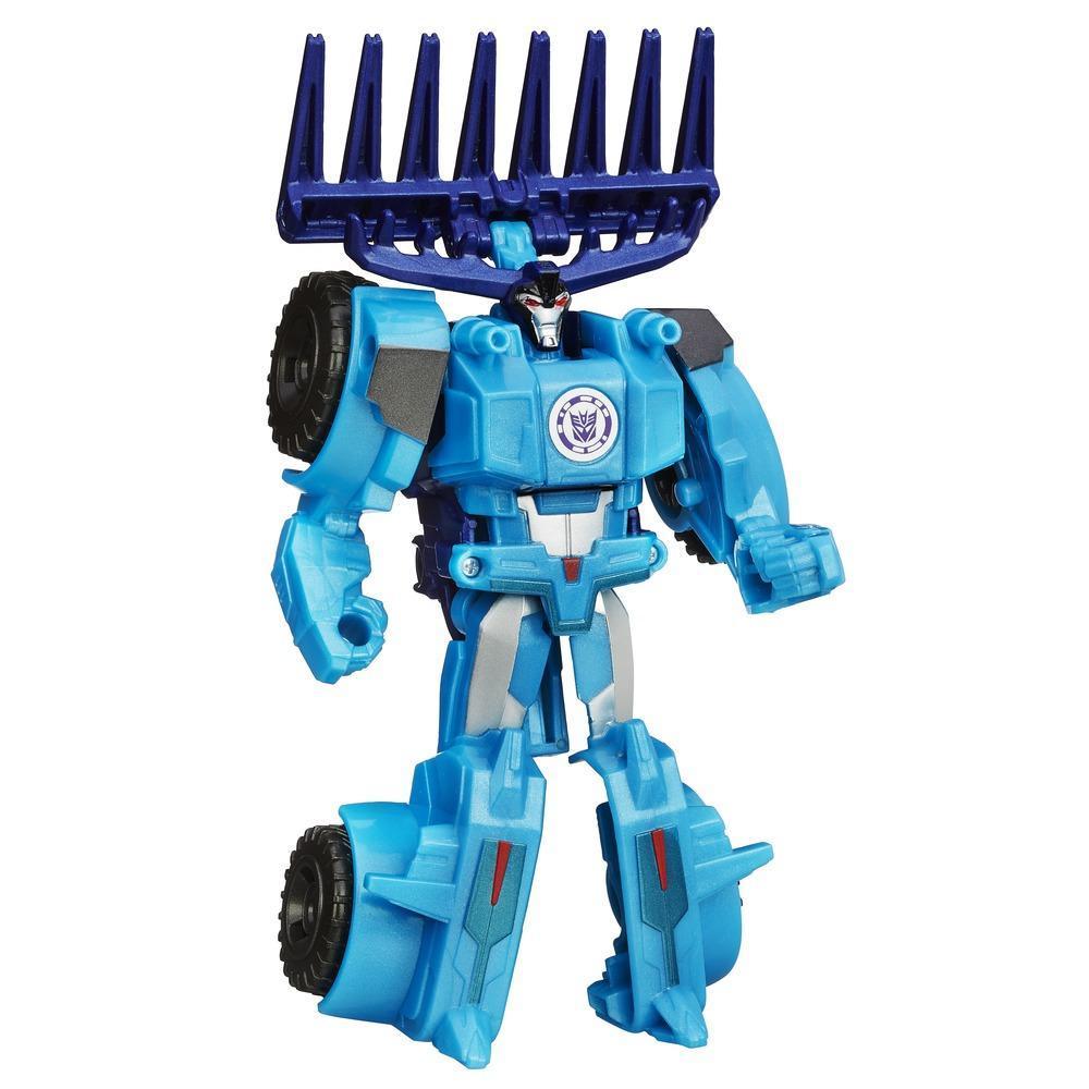 Transformers Robots in Disguise Tek Adımda Dönüşen Figür - Thunderhoof