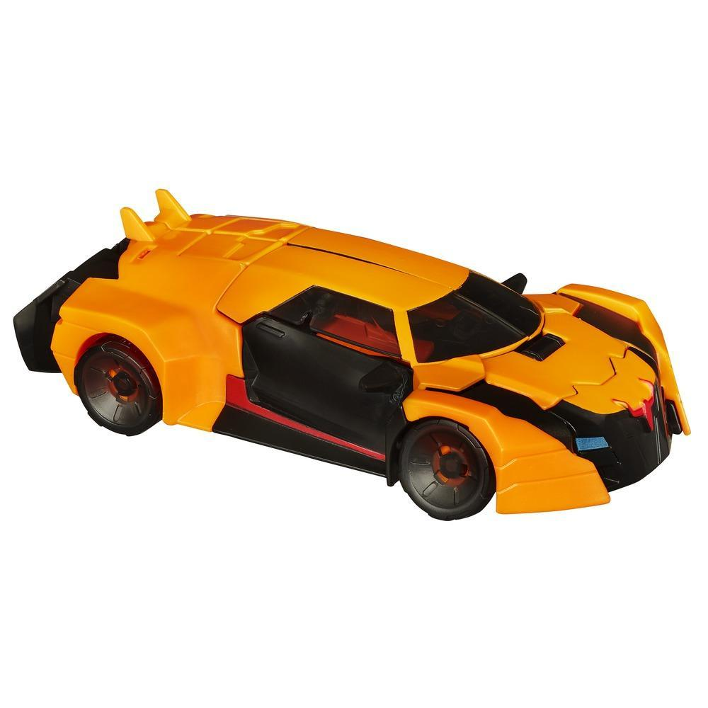 Transformers Robots in Disguise Figür - Autobot Drift