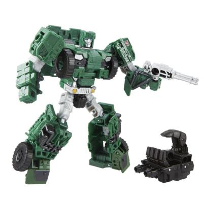 Transformers Generations Deluxe Figür - Autobot Hound