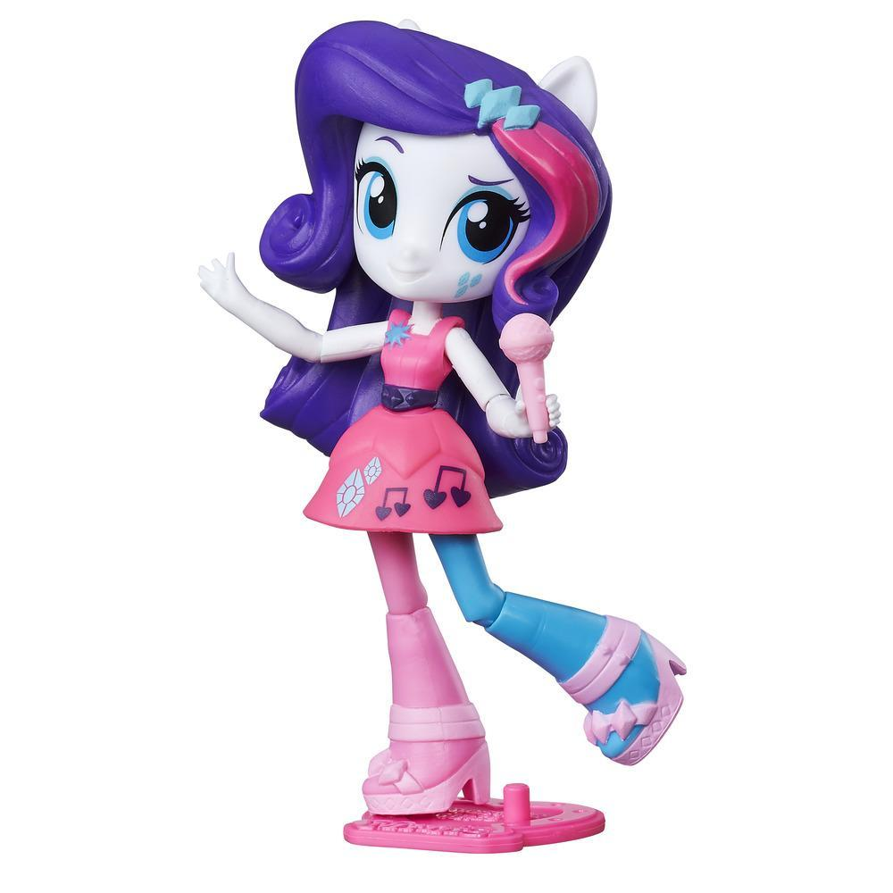 Equestria Girls Miniler - Rarity